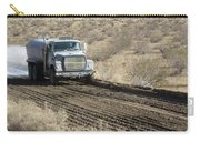Envirotac Polymers For Road And Sub Base Stabilization Carry-all Pouch