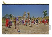 Ephesis Period Performers Carry-all Pouch
