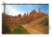 Epic Bryce Canyon Carry-all Pouch