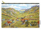 Epic Charlevoix Created By Richard Pranke Carry-all Pouch