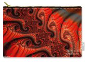 Epidermal Emancipation Carry-all Pouch