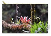 Epiphytic Plants Carry-all Pouch