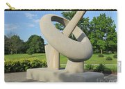 Equatorial Sundial Crown Hill Cemetery Indianapolis Carry-all Pouch