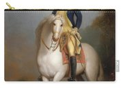 Equestrian Portrait Of George Washington Carry-all Pouch