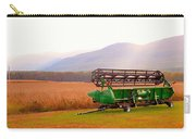 Equipment For Agriculture 2 Carry-all Pouch