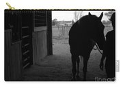 Equus Sapien Vi Carry-all Pouch