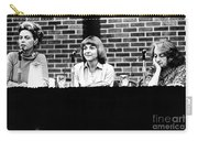Era Debate, 1978 Carry-all Pouch by Granger