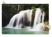 Erawan National Park Carry-all Pouch