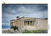 Erechtheion - Porch Of The Maidens Carry-all Pouch