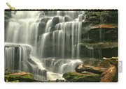 Erie Falls Gentle Cascades Carry-all Pouch