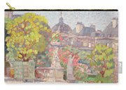 Ernest Moulines Carry-all Pouch