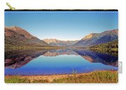 Ernie Lake Carry-all Pouch