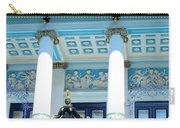 Ernst Fuchs Vienna Villa Carry-all Pouch