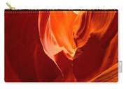 Erupting Flames Carry-all Pouch