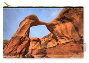 Escalante Metate Arch Carry-all Pouch