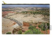Escalante River Basin Carry-all Pouch