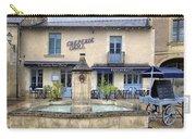 Escalier Saint Pierre Restaurant Carry-all Pouch