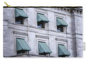 Escambia County Courthouse Windows Carry-all Pouch