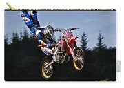 Escaping Motorbike Carry-all Pouch