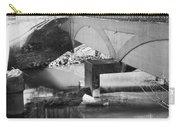 Escher Bridge Carry-all Pouch