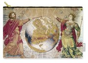 Escorial: Tapestry Carry-all Pouch