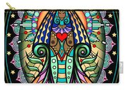 Espiritu 1- Goddess Carry-all Pouch