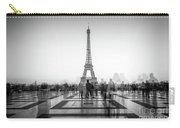 Esplanade Du Trocadero Carry-all Pouch