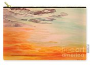 Essence Of Innocence Carry-all Pouch