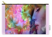 Essence Of Love Carry-all Pouch
