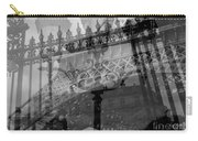 Essence Of Paris Carry-all Pouch