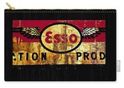 Esso Circa 1920's Carry-all Pouch