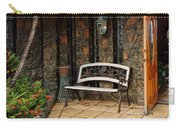 Estate St. Peter Greathouse And Botanical Gardens Carry-all Pouch