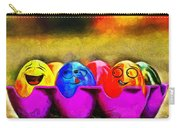 Ester Eggs - Pa Carry-all Pouch