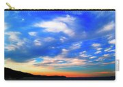 Estuary Skyscape Carry-all Pouch