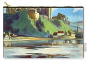 Esztergom, Beautiful City On Danube River, Hungary,  Carry-all Pouch