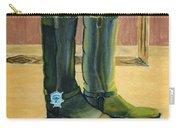 Et Par Stoevler 1996 Carry-all Pouch