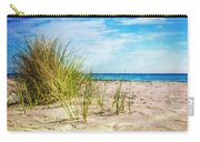 Etchings In The Sand Carry-all Pouch