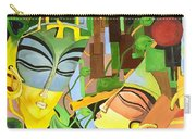 Eternal Love Carry-all Pouch