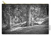 Eternity In The Woods Carry-all Pouch
