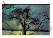 Ethereal Trees Carry-all Pouch