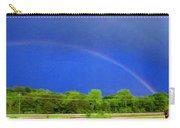 Etowah Rainbow Carry-all Pouch