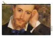 Eugene Murer 1877 Carry-all Pouch