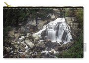 Ingliss Falls - Ontario Carry-all Pouch