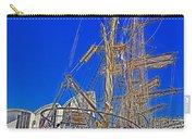 Europa Docks In Sydney Carry-all Pouch