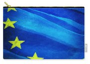 European Flag Carry-all Pouch