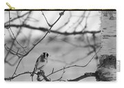 European Goldfinch 1 Carry-all Pouch
