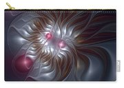 Evanescing Emanations Carry-all Pouch