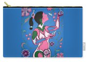 Eve Awkening Carry-all Pouch