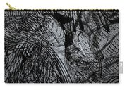 Even God Falls In Love Carry-all Pouch