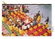 Evening Aarti - Rishikesh India Carry-all Pouch